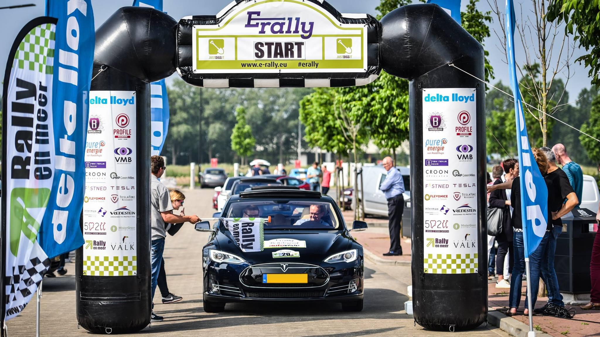 Stichting E-Rally